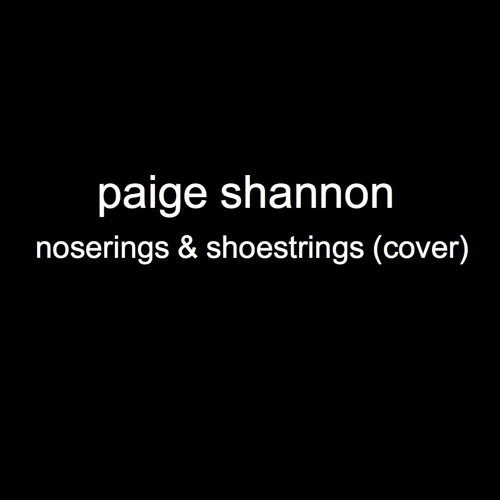 noserings & shoestrings (cover)