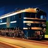 2tru & AJ - Train Song (2006)