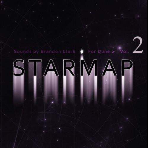 Starmap Vol. 2 Patches
