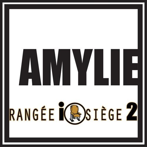 AMYLIE / Verre Bouteille, Montréal