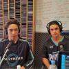 Interview James & Warren Cabban - Part 2