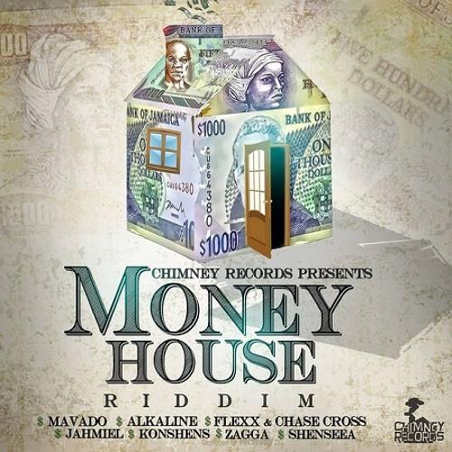 Download Mavado - Belt Buckle (Raw) Money House Riddim - February 2017 @JJevafrass