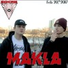 4B & Makla - Showcase Mondays 2017-02-20 Artwork