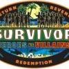 Noah's Survivor: Heroes vs. Villains Podcast