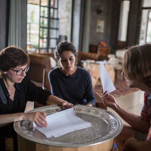 Sundance: A Global Platform for the Worlds Storytellers