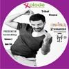 Presenter Serkan Vural Xplode-week-fitness Aerobic Step Tribal House VOL 1