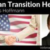 Vet Training and Coaching with Marine Veteran Chris Hoffman