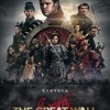 The Great Wall 2017 Full Movie Download Free HD
