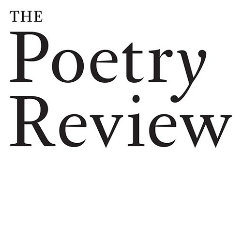 The Poetry Review Podcasts