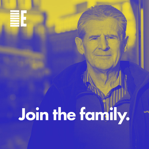 [Join the Family] 07 God's Good News