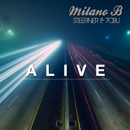 Alive [OUT NOW]