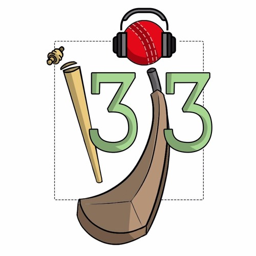 i3j3Cricket Podcast Episode 3