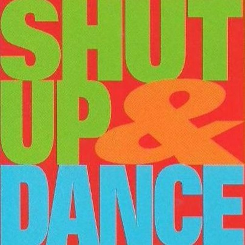 Shut Up and Dance (BBC National Orchestra of Wales, cond. Clark Rundell