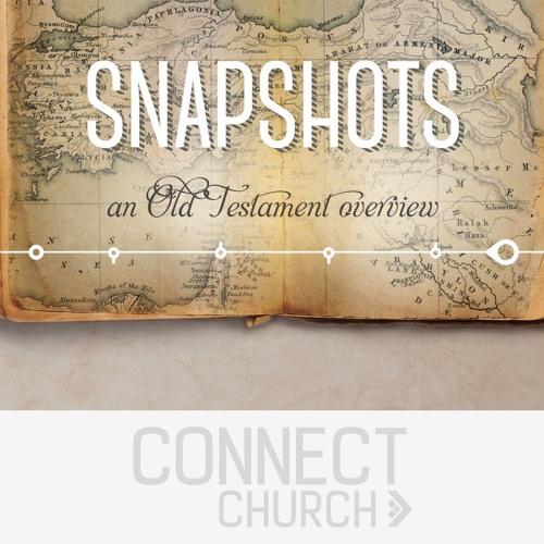 Snapshots - Abraham (Howard Wylie)