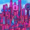 Adam Buxton: the city of the future