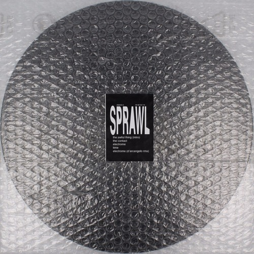 Sprawl - Time Tunnel + D'Arcangelo Remix [A-A02]