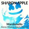 Marshmello - Alone (Sharon Apple Remix)