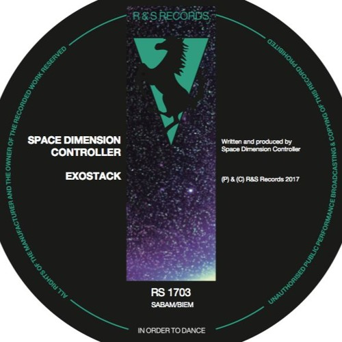 Space Dimension Controller - EXOSTACK