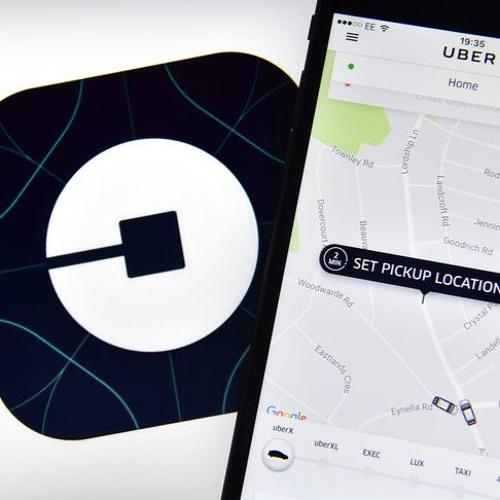 """Episode 103 - """"Uber Dopey"""""""
