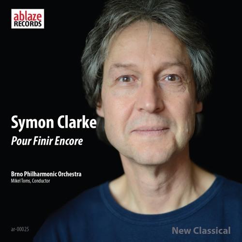 ar-00025 Simon Clarke Pour—Finir Encore