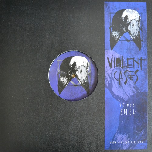 """Violent Cases 002 - eMeL 