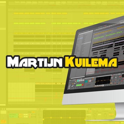 PLAYLIST: Tech House DJ sets by Martijn Kuilema