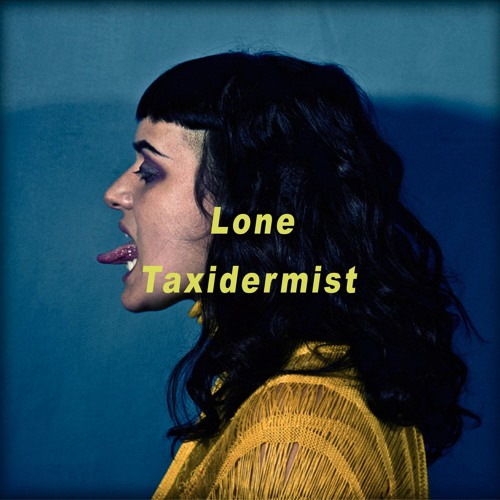 Interference live set Lone Taxidermist