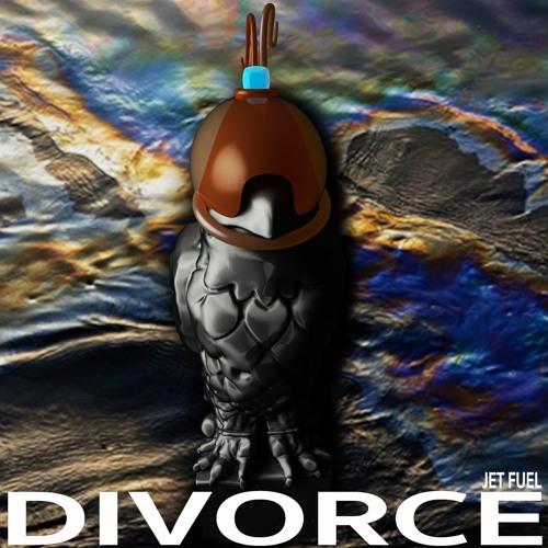 DIVORCE - Tea Lizard's Lament