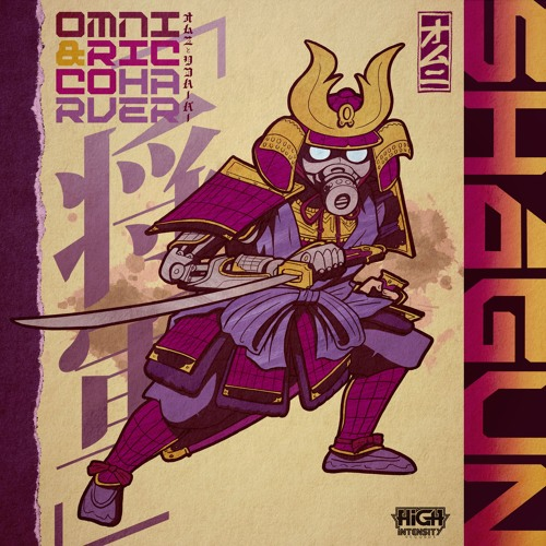 OMNI & Ricco Harver - Shogun (Available Now)