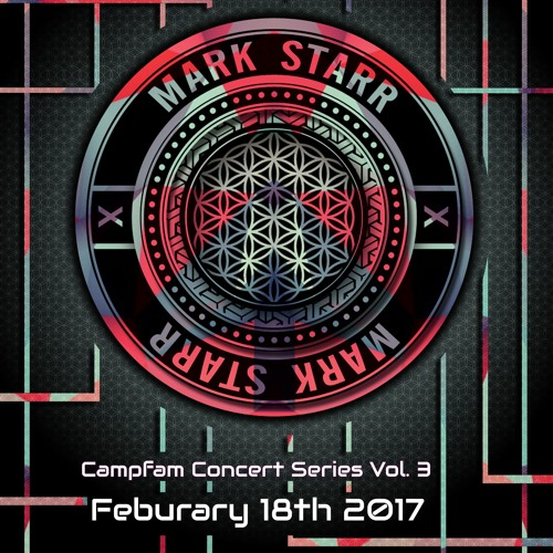 Mark Starr - Day Set Live at Envy'd Lounge 2/18/17