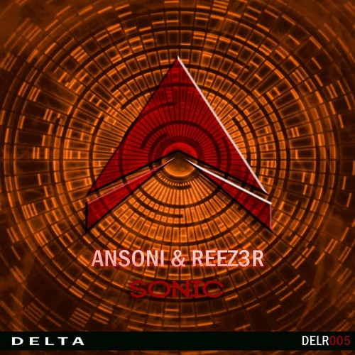 Ansoni & REEZ3R - Sonic (Original Mix)