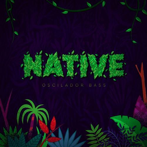 2. - Son On Fire / Oscilador Bass / Native Album 2017