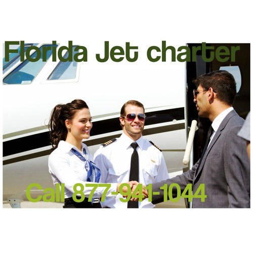 Private Jet Air Charter Flight From Or To Orlando, Tampa, Miami, Jacksonville, Florida