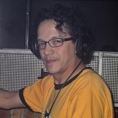 J-Dub Vinylcast 016 - Mark Farina - Downtempo Forest 8