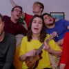 Someone In The Crowd - Dodie Clark and Friends