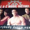 C & C Music Factory - Everybody Dance Now