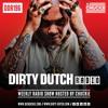 Chuckie - Dirty Dutch Radio 196 2017-02-18 Artwork