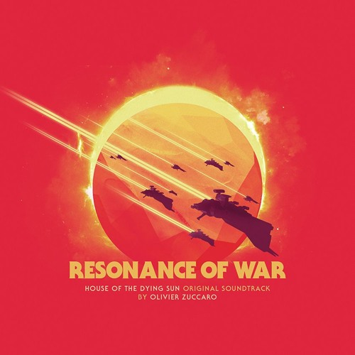 Resonance of War - House of the Dying Sun Original Soundtrack