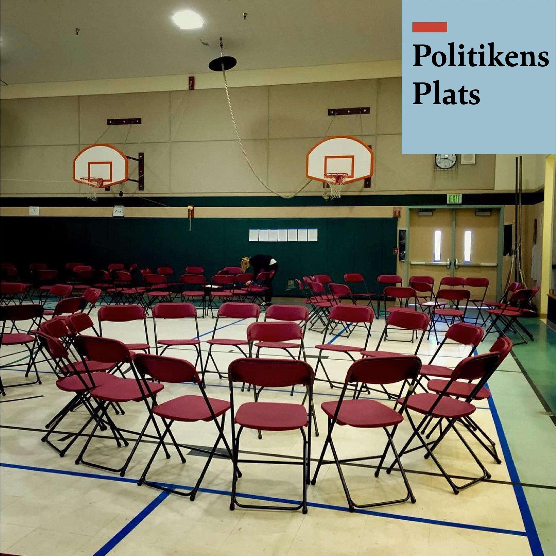 Politikens plats – Ett samtal med Sverker Sörlin