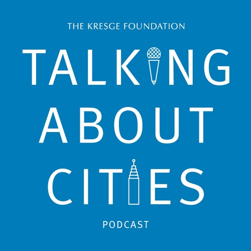 #17 – 'Right-Sizing' A City (with Doug McGowen)