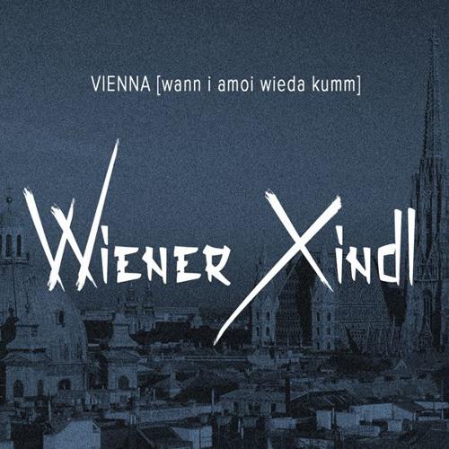 VIENNA [wann i amoi wieda kumm]