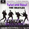 The Beatles - Twist And Shout (Holmak Bootleg)
