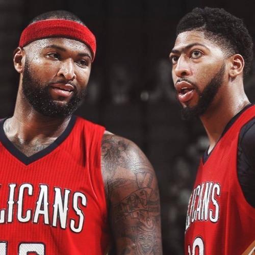 Podcast NBA #215 - Boogie Night