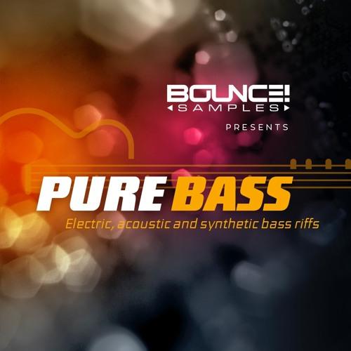 Pure Bass - Demos
