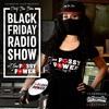 DJANE PUSSY POWER - BLACK FRIDAY RADIO SHOW