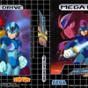 Megaman X6 Soundtrack Full Album (Mega Drive Version)