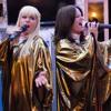 Cover of 'Eagle'. ABBA Lush  'Toni Lee'