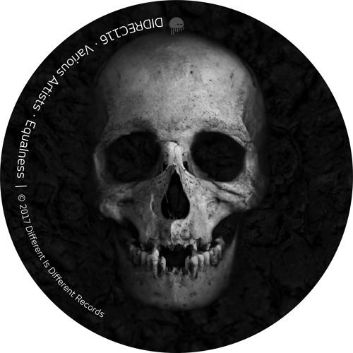 Re Dupre - Mad Monkey (Mattias Fridell 'Dark And Low' Remix)