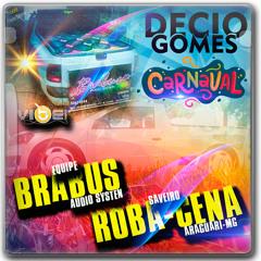 Cd Saveiro Roba Cena Carnaval 2017 (Eletro Funk )