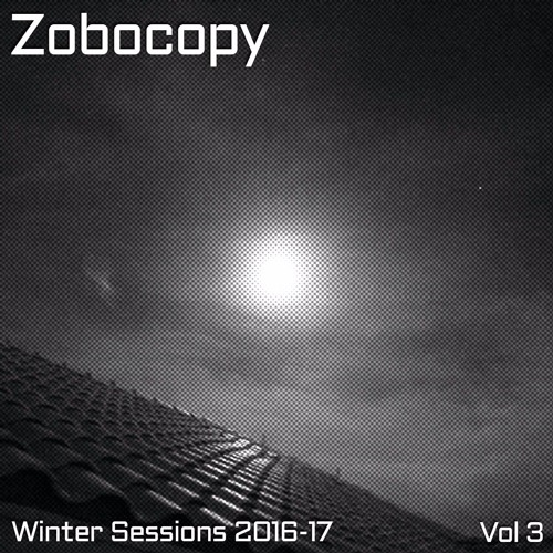 Winter Sessions 2016-17 Vol 3